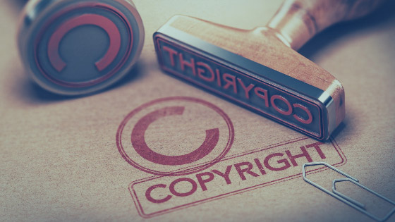 Copyrights in Video and Music